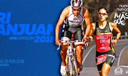 TriSanJuan, El Triatlón más duro de Chile…!!!
