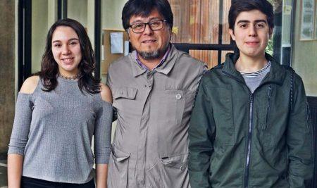 Los puntajes más altos en la PSU del Colegio San Mateo de Osorno